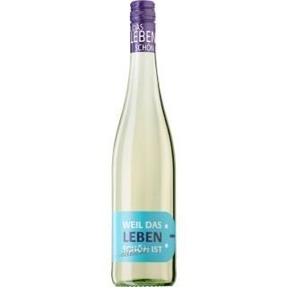 """2016 """"weil das Leben vielleicht ist"""" Weißwein - Weingut Castell"""