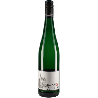 2018 I-A Riesling trocken - Immich-Anker