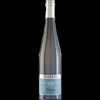 2015 Ölberg Riesling VDP.Großes Gewächs Trocken - Weingut Schätzel