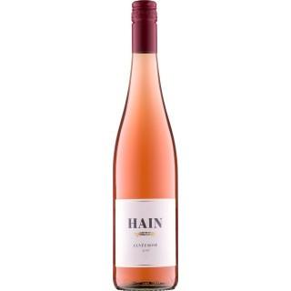 2020 Cuvée Rosé trocken - Weingut Hain