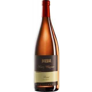 2016 Talheimer Schloßberg Rosé feinherb 1L - Weingut Kurz-Wagner