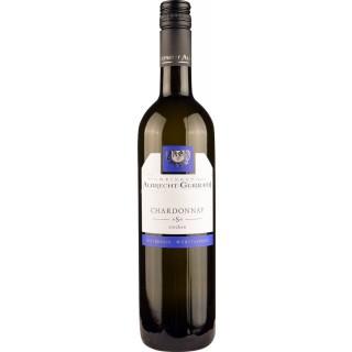 2018 Chardonnay -S- trocken - Weingut Albrecht-Gurrath