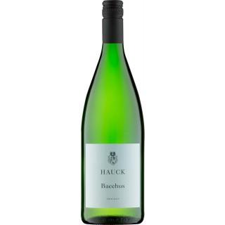 2019 Bacchus trocken 1,0 L - Weingut Hauck