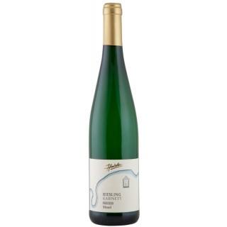 2016 Riesling Kabinett Trocken - Weingut Heiden