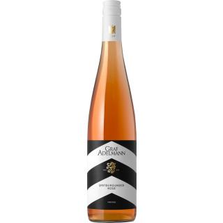 2018 Spätburgunder Rosé trocken BIO - Weingut Graf Adelmann