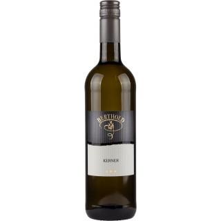 2019 Kerner *** süß - Weingut Berthold