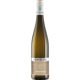 2018 naturweiss VDP.Gutswein trocken - Weingut Schätzel
