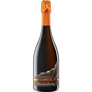 2018 Crémant Riesling brut - Weingut Schmitges