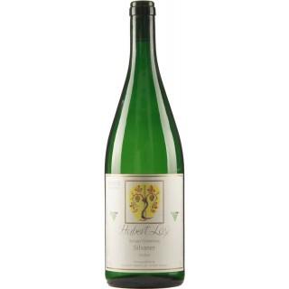 2019 Silvaner trocken Bio 1,0 L - Ökologisches Weingut Hubert Lay