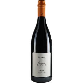2018 Façon Cuvée Rot trocken Bio - Weingut Vinçon-Zerrer