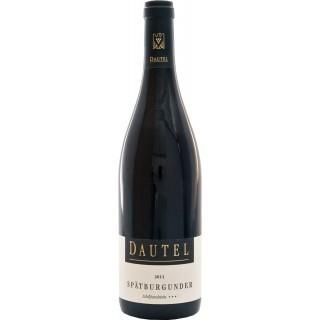 2016 Spätburgunder Schilfsandstein Trocken - Weingut Dautel