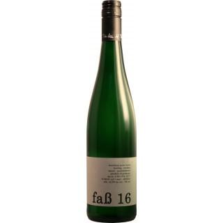 2020 Riesling Faß 16 trocken - Weingut Peter Lauer