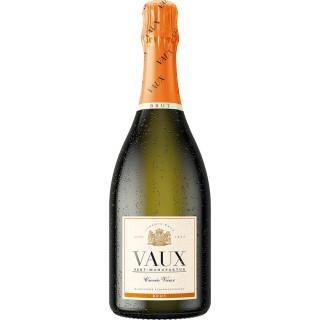 2015 Cuvée Vaux Sekt Brut - Schloss Vaux