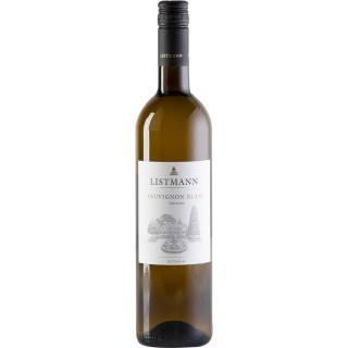 2018 Sauvignon Blanc trocken - Weingut Listmann
