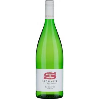2019 Bacchus lieblich - Weingut Stübinger