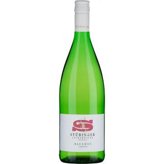 2019 Bacchus QbA lieblich - Weingut Stübinger