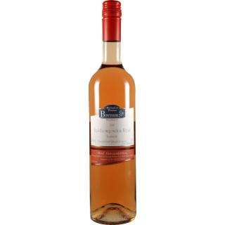 2020 Spätburgunder Rosé feinherb - Weingut Bremm