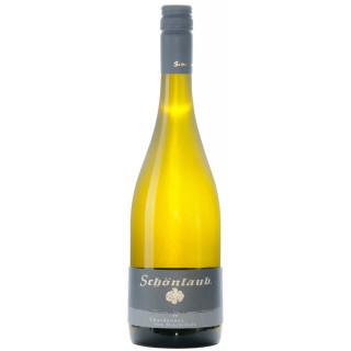2018 Chardonnay vom Muschelkalk trocken - Weingut Schönlaub