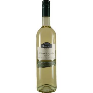 2018 Weißer Burgunder QbA Feinherb - Weingut Bremm