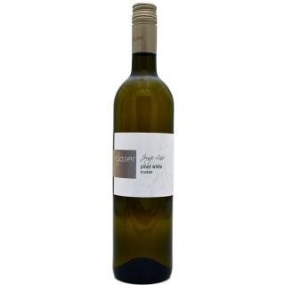 2020 white PINOT sommer trocken - Weingut Glaser