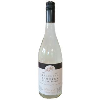 2018 Riesling Qualitätswein trocken - Weingut Försterhof