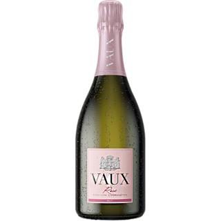 2019 VAUX Rosé Sekt brut - Schloss Vaux