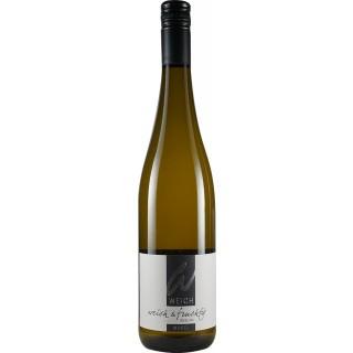 2017 Weich&fruchtig lieblich - Weingut Bernhard Weich