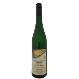 2018 Cuvée Blanc halbrocken BIO - Weingut Nies