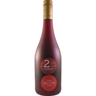 Pricolino Secco rot fruchtig / halbtrocken - Weingut Baldauf