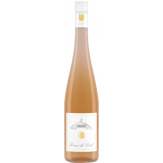 2019 Rosé de Diel Cuvée trocken - Schlossgut Diel