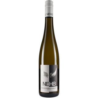 2017 Gewürztraminer Spätlese feinherb - Weingut Nehb