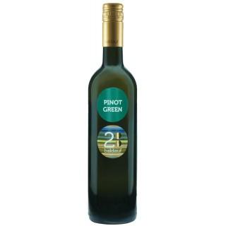 2017 Pinot Green - Weingut Baldauf