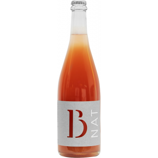 2018 Pet Nat - B Nat BIO - Barth Wein- und Sektgut