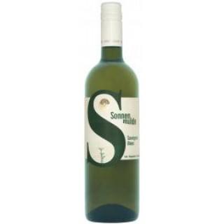 2018 Sauvignon Blanc Biowein trocken BIO - Weingut Sonnenmulde