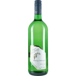 2019 Müller-Thurgau trocken 1,0 L - Weingut Gattung