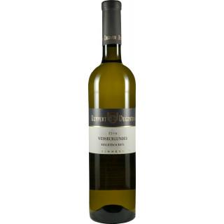 2019 Weißburgunder halbtrocken - Weingut Ruppert-Deginther