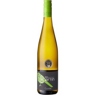 2018 Cuvée Green - Bioweingut Martin