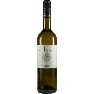 2019 Grauer Burgunder trocken - Weingut Wilker