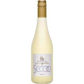 0´ Secco Weiss - Weinmanufaktur Weingarten