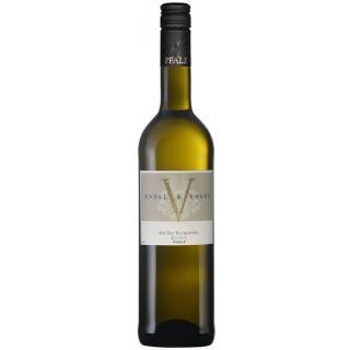 2019 Weißer Burgunder Classic - Weingut Knöll & Vogel