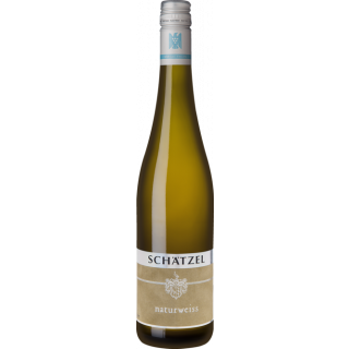 2017 Naturweiss VDP.Gutswein Trocken - Weingut Schätzel