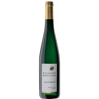 2015 Burgberg Riesling - Weingut Richard Böcking