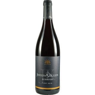 2016 Vom Schiefer Pinot Noir trocken - Weingut Josten & Klein