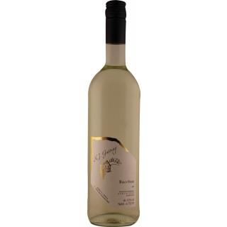 2019 Bacchus süß - Weingut Gattung