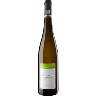 2018 DITTELSHEIM Chardonnay VDP.ORTSWEIN - Weingut Winter