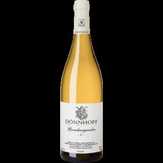 2017 Dönnhoff Grauburgunder S Trocken - Weingut Hermann Dönnhoff