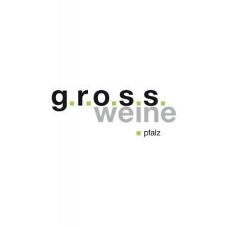 2015 Meckenheimer Neuberg Weißburgunder trocken - Weinbau Gross