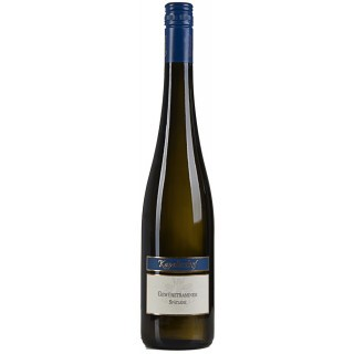 2016 Gewürztraminer Spätlese Selzen - Weingut Kapellenhof
