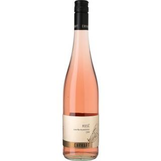2019 Rosé vom Buntsandstein trocken BIO - Weingut Ehrhart