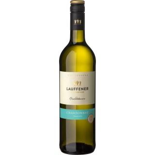 2020 Lauffener Chardonnay trocken - Lauffener Weingärtner